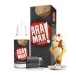 E-liquid Aramax 10ml / 0mg: Krémový dezert (Max Cream Dessert)