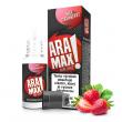 E-liquid Aramax 10ml / 3mg: Jahoda (Max Strawberry)