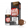 E-liquid Aramax 10ml / 12mg: Káva (Coffee Max)