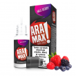 E-liquid Aramax 10ml / 12mg: Lesní plody (Max Berry)