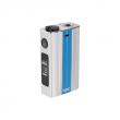 Elektronický grip: Joyetech eVic VTwo (5000mAh) (Bílo-modrý)