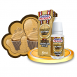 E-liquid American Stars 10ml / 0mg: Peanut Butter Cup