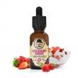 E-liquid Perino London 30ml / 3mg: Cream Berry