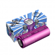 Baterie Efest IMR 26650 - 50A (4200mAh)
