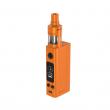 Elektronický grip: Joyetech eVic VTwo Mini s Cubis Pro (Oranžový)