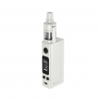 Elektronický grip: Joyetech eVic VTwo Mini s Cubis Pro (Bílý)