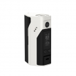 Elektronický grip: WISMEC Reuleaux RX200S TC (Černo-bílá)