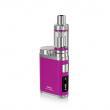 Elektronický grip: Eleaf iStick Pico Mega TC 80W + Melo 3 (Růžový)