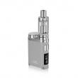 Elektronický grip: Eleaf iStick Pico Mega TC 80W + Melo 3 (Stříbrný)