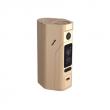 Elektronický grip: Wismec Reuleaux RX2/3 TC (Zlatý)