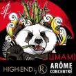 Příchuť Revolute High-End: Umami (Asijská směs) 10ml