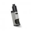 Elektronický grip: Eleaf Pico Squeeze s RDA Coral (Stříbrný)