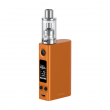 Elektronický grip: Joyetech eVic VTC Dual + Ultimo (Oranžový)
