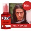 Příchuť T-Juice: Red Astaire (Osvěžující mix) 30ml
