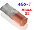 Cartridge pro atomizéry Joye eGo-T / eGo-C MEGA XL (5ks) - Bílé