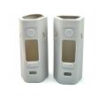 Silikonové pouzdro pro Wismec Reuleaux RX2/3 TC (Šedé) (2ks)