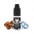 E-liquid VLADS VG 10ml / 1,5mg: Black Ice Breaking Point (Ledový anýz)