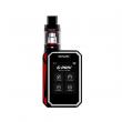 Elektronický grip: SMOK G-Priv 220W s TFV8 Big Baby (Černo-červený)