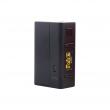 Elektronický grip: Aspire NX100 TC (Černý)