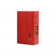 Elektronický grip: Aspire NX100 TC (Červený)