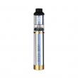 Mechanický grip: IJOY RDTA MOD Kit (Stříbrný)