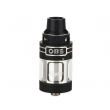 Clearomizér OBS Engine Mini RTA 3,5ml (Černý)