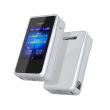 Elektronický grip: Sigelei T200 200W TC (Stříbrný)