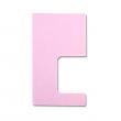 Samolepka pro eVic AIO (2ks) - Růžová