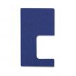 Samolepka pro eVic AIO (2ks) - Modrá