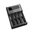 Multifunkční nabíječka baterií Nitecore Intellicharger I4 V2