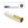 USB nabíječka pro baterie 18650 (Žlutá)