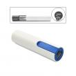 USB nabíječka pro baterie 18650 (Modrá)