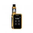 Elektronický grip: SMOK G-Priv 220W s TFV8 Big Baby (Zlatý)