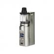 Elektronický grip: Kangertech JUPPI 75W TC Kit (Stříbrný)