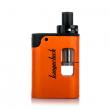 Elektronická cigareta: Kangertech TOGO Mini (1600mAh) (Oranžová)