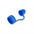 Silikonová krytka Vapesoon pro atomizéry (Modrá)