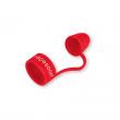 Silikonová krytka Vapesoon pro atomizéry (Červená)