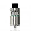 RTA/RDA atomizér Wismec Cylin Plus (Stříbrný)