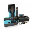 Mechanický grip: AtomVapes Revolver Reloaded 2 Kit s RDTA (Šedý)