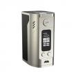 Elektronický grip: Wismec Reuleaux RX300 TC (Stříbrný)