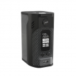 Elektronický grip: Wismec Reuleaux RX300 TC Carbon (Černý)