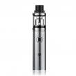 Elektronická cigareta: Vaporesso VECO One Plus (3000mAh) (Stříbrná)