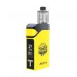 Elektronický grip: IJOY Solo V2 TC 200W Kit (Žlutý)