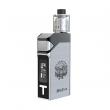 Elektronický grip: IJOY Solo V2 TC 200W Kit (Stříbrný)