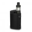 Elektronický grip: Eleaf Pico Dual 200W Kit s Melo 3 Mini (Černý)
