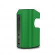 Elektronický grip: Eleaf Aster RT 100W - samotný mod (Zelený)
