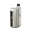 Elektronický grip: Eleaf Aster RT 100W Kit s Melo RT (Stříbrný)