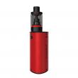 Elektronický grip: Kangertech K-Kiss Kit (6300mAh) (Červený)