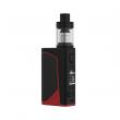Elektronický grip: Joyetech eVic Primo 200W Kit s Unimax (Černo-červený)