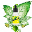 E-liquid Super Soda 30ml / 0mg: Lemon Lime